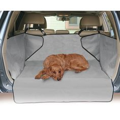 TO FIT NISSAN X-TRAIL DOG PET GUARD /& BOOT LINER PROTECTOR WATERPROOF