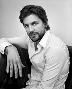 Gale Harold.    I will never ever forget the first time I saw him as Brian Kinney on Queer as Folk <3