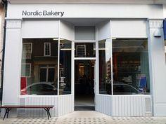 Nordic Bakery Marylebone @ New Cavendish Street, via Flickr.