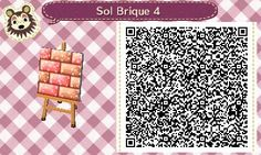 my name is claudia and you can find qr codes for animal crossing here! I also post non qr code related stuff so if you're only here for the qr codes please just blacklist my personal tag. Animal Crossing 3ds, Acnl Pfade, Acnl Art, Acnl Paths, Dream Code, Theme Nature, Motif Acnl, Theme Halloween, Halloween Magic