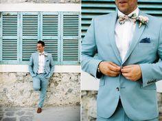 A Pastel Colour, Festival Inspired Wedding in Ibiza | Love My Dress® UK Wedding Blog