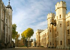 Ultimate Guide to visiting the #TowerOfLondon