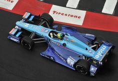 Love Indy Car. #Technology #Innovation