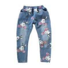 2ea77cd15 Vintage Bunny Jeans - TotsTot. Green Skinny JeansFashion KidsGirl FashionBest  JeansPrint DenimFashion PantsVintage JeansVintage OutfitsKids Outfits Girls
