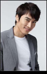 Song Seung-heon, Korean actor