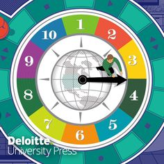 Deloitte's 2017 Human Capital Trends survey of leaders from around the world identifies the critical trends shaping the HR agenda.