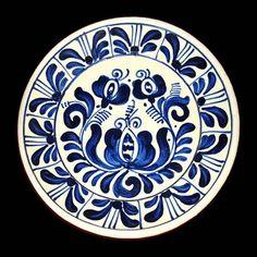 Plate, Korond