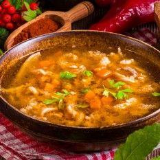 Flaki Ethnic Recipes, Food, Meat, Essen, Meals, Yemek, Eten