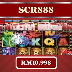 Come Join Free Online Malaysia. Play Live Casino Malaysia andGet your Welcome Bonus and Win Tips Free Casino Slot Games, Online Casino Slots, Online Casino Games, Online Casino Bonus, Best Casino Games, Play Casino Games, Games For Fun, Free Games, Casino Bet