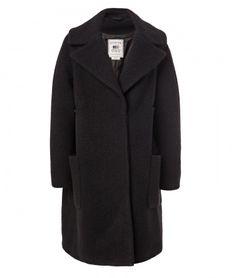 Joan Coat