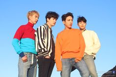 cnblue Between Us, cnblue 7th album, cnblue 2017 comeback, cnblue 2017 comeback, cnblue 2017 comeback teaser image, cnblue photoshoot 2017, cnblue 2017 photo