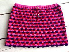 24 Beste Afbeeldingen Van Gehaakte Rokjes Crochet Clothes Crochet