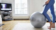 9 Ways to Get a Great Workout at Home.