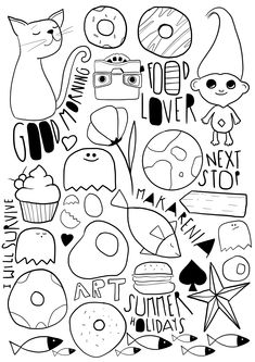 Mandala Coloring Pages, Little Miss, Craft Patterns, Easter Crafts, Projects To Try, Doodles, My Arts, Scrapbook, Colouring
