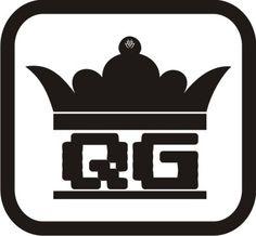 Desain Logo QG