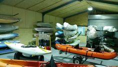 HB Canoes & Kayaks   Unsponsored