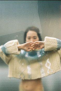 記憶の中のセーター