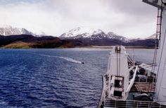 Baie de la Mouche, Kerguelen, French Southern and Antarctic Lands