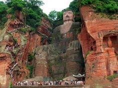 Must see Buddha statues in Asia!