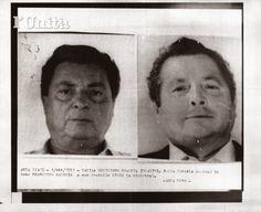 La Mafia é anche nella tua citta * Die Mafia ist auch in deiner Stadt : Die Oberhäupter