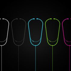 Nobody will ever know you're really listening to Lady Gaga and not some patient's vitals when you're walking around with Stetheadphones...
