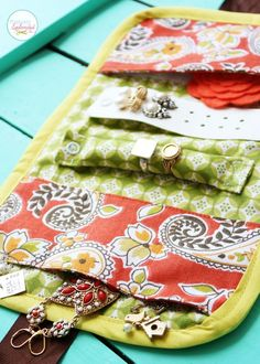 jewelry travel sewing - Google Search
