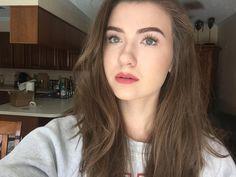 "Jeffree Star ""Rose Matter"" Lip swatch and hand swatch #makeup #beauty"