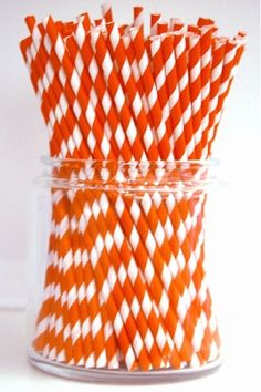 Paper Straws we offer these awesome straws!