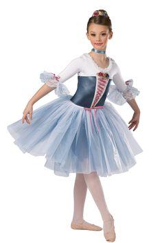 Marzipan - Ballet Costumes | Dansco - Dance Costumes and Recital Wear