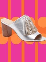 30 Heels That Are Actually Comfortable #refinery29  http://www.refinery29.com/comfortable-spring-heels