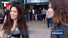 Ratespiele 06.08.2016  | 25| TV07 | Deutschlands Jugendliche | wie spont...