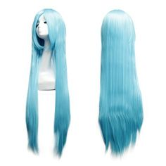 100cm Cosplay Lange Gerade Perücke Voll Wig (Blau) Dazone http://www.amazon.de/dp/B014A3HO8S/ref=cm_sw_r_pi_dp_XDhLwb1J7H0JP