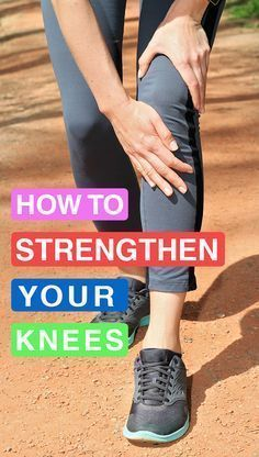 The knee is the largest joint in the body that provides stable support to your whole body. Knees also provide flexibility and stability in your legs so that you can stand walk run crouch jump and turn around with ease. Thus it is essential to keep yo Knee Strengthening Exercises, Flexibility Exercises, Knee Stretches, Exercises For Knees, Best Calf Exercises, Balance Exercises, Improve Flexibility, Workout Exercises, Fitness Tips