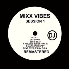 http://www.traxsource.com/title/229270/session-1 FROM THE 90'S LABEL VIBE MUSIC!! NU SOUL BRINGS YOU THIS CLASSIC HOUSE LABEL REMASTERED!!! TAKE A LISTEN!