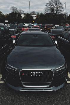 ///Audi rS5