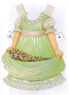 Lady Anne