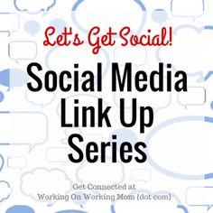 Follow Friday - Social Media Edition