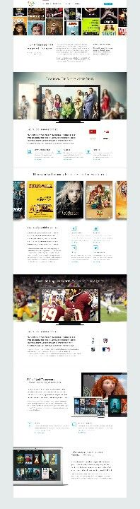 #webdesign concept for TVO