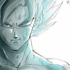 Goku!! ♥♥ :33 x33333