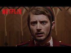 Dirk Gently's Holistic Detective Agency | Official Trailer [HD] | Netflix - YouTube