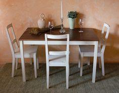 sekretÄr landhausstil shabby chic vintage weiss cottage retro ... - Küchentisch Shabby Chic