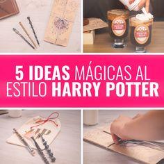 DIY al estilo Harry Potter - homewareideas Dobby Harry Potter, Harry Potter Drawings, Harry Potter Wand, Harry Potter Tumblr, Harry Potter Gifts, Harry Potter Pictures, Harry Potter Birthday, Harry Potter Things, Harry Potter Navidad