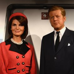 Kennedy at Madame Tussauds Waxworks in Washington, D. Famous Celebrities, Celebs, British Royal Family Members, Wax Museum, Holga, Madame Tussauds, Sports Stars, People Art, Baker Street