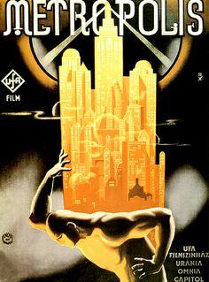 Metropolis (1928)