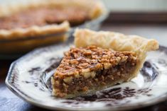 My new favorite pie. Walnut maple!  Forget Pecan pie with high fructose corn syrup - yuck :)