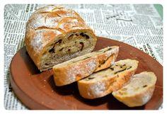 全麥桂圓核桃麵包食譜、作法 | judy 烘焙亂亂玩的多多開伙食譜分享