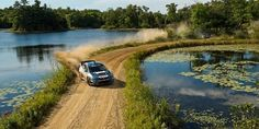 David Higgins and Craig Drew secure their sixth Rally America Championship. What happened to Pastrana? Wrx Sti, Subaru Wrx, Rally, Country Roads, America, Cars, Vehicles, Autos, Automobile