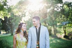 Laura & Peter | Engagement Shoot | Lauren Friday Photography | Hall & Webb Event Design