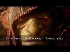 Styx Shards of Darkness - Trailer Soundtrack (Trailer Version)
