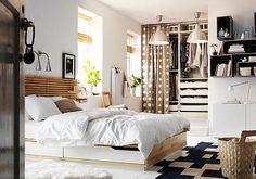 IKEA bedden